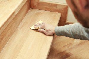 renowacja schodow
